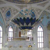 Мечеть Кул Шариф,красота. :: ovatsya /Ирина/ Никешина