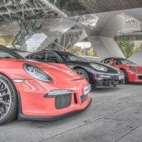 Porsche :: Valerius Photography