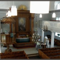 Лютеранская церковь Святого Иоанна :: Вера