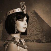 Клеопатра :: Римма Алеева
