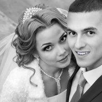 Сергей и Елизавета :: Людмила Бадина