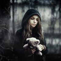 Return to Silent Hill :: Сергей Пилтник