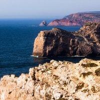 Cape Saint Vincent :: Юрий Вайсенблюм