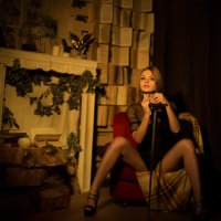 *** :: Сергей и Екатерина MAXIM@F
