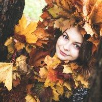 осень :: Yana Odintsova