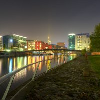 Frankfurt, Germany - West Harbor 3 :: Valerius Photography