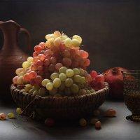 Виноград :: Карачкова Татьяна