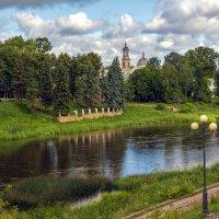 Торжок :: Moscow.Salnikov Сальников Сергей Георгиевич