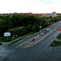 Развязка :: Антон Сергиенко