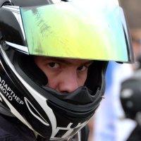 Мотоциклист :: Сергей F