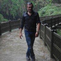 в Анталии и дождя :: İsmail Arda arda
