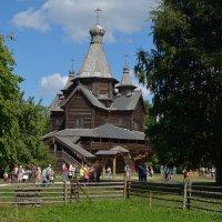 Прогулки по Витославлицам 9 :: Константин Жирнов