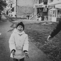 Счастья :: Софья Третьякова