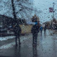 Осенняя :: Ирина Кулагина