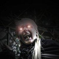 Я,Вампир! :: Александр Лейкум