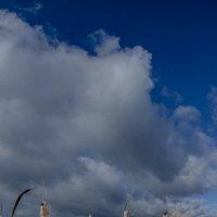 Мы тоже облака. :: Анатолий Корнейчук