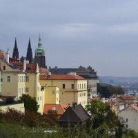 Прага :: Andrey Stolyarenko