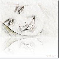 Улыбка :: Лидия (naum.lidiya)
