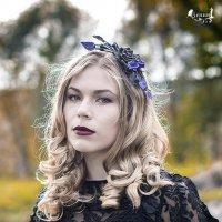 Ведьма :: Виктор Зенин