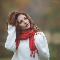 Портрет незнакомки :: Ярослава Бакуняева