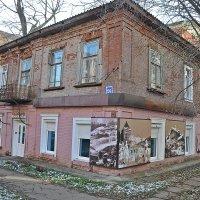 У семи нянек… :: Андрей Синицын