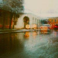 дождь :: Стас Иванов