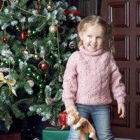 Рождество для детей :: Надежда Абрамян