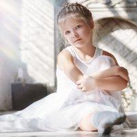 Балет :: Екатерина Степанова