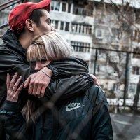 Когда ты рядом со мной :: Илья Матвеев