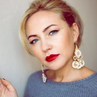 *** :: Мария Попович