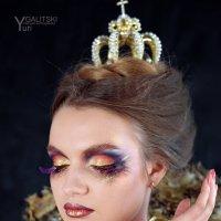makeup [Светлана Бутьковец|sb_style] https://vk.com/sb_style :: Юрий Галицкий