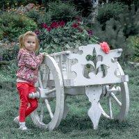 дети :: Андрей Желнин