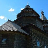 Прогулки по Витославлицам 13 :: Константин Жирнов