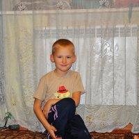Сын :: Алексей http://fotokto.ru/id148151Морозов