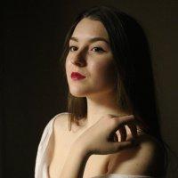 Hello :: Полина Кузнецова