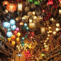 восточная сказка или найди лампу Аладина :: Taigen Rokhman