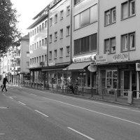 Freiburg :: Зоя Былинович