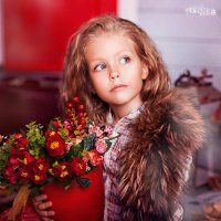 осень :: Ольга Asolka