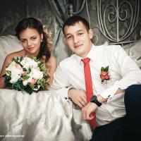 Свадьба Маргариты и Андрей :: Андрей Молчанов