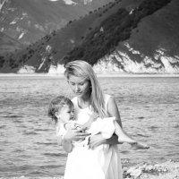 Бесценные моменты... :: Olga Zima