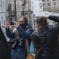Фототехники не бывает много :: marmorozov Морозова