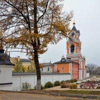 Спасо–Вифанский монастырь. :: Oleg4618 Шутченко