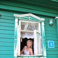 Деревенская свадьба :: Александр Субботин