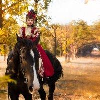 Осень :: Наталья Кирсанова
