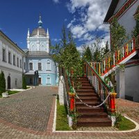 Ново-Голутвин монастырь :: mila