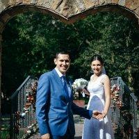 Свадьба :: Дарья Богун