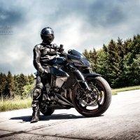 Rider :: Tatjana Agrici
