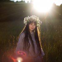 В гармонии с природой. :: Светлана Салахетдинова
