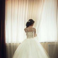 Свадьба Маргариты и Максима :: Андрей Молчанов