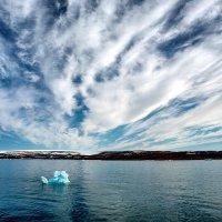 архипелаг Шпицберген, Арктика, Ледовитый океан :: Олег Вайднер